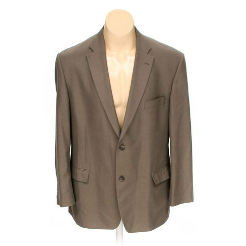 Haggar Blazer in size L at up to 95% Off - Swap.com