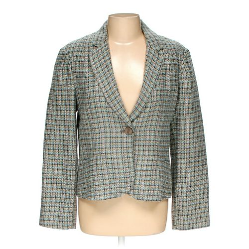 Hearts of Palm Blazer in size 12 at up to 95% Off - Swap.com