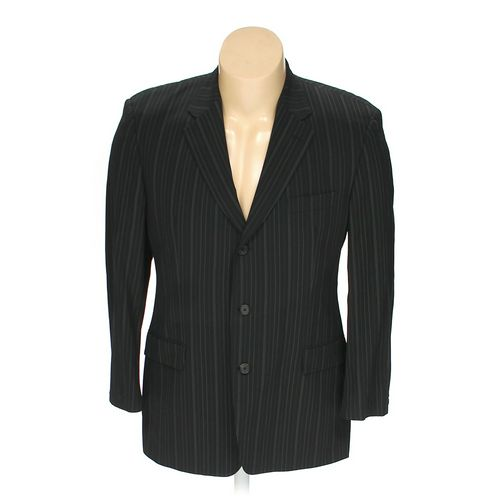 """HUGO BOSS Blazer in size 48"""" Chest at up to 95% Off - Swap.com"""