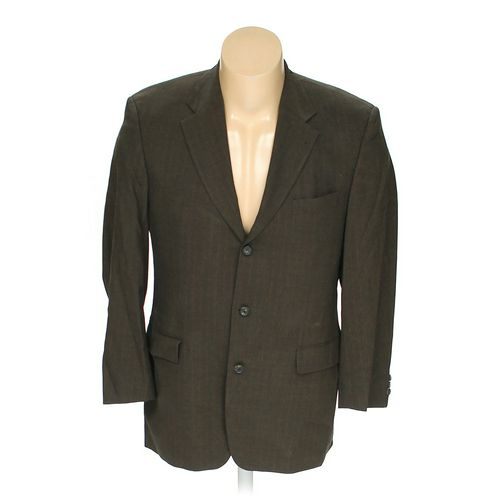 """HUGO BOSS Blazer in size 52"""" Chest at up to 95% Off - Swap.com"""