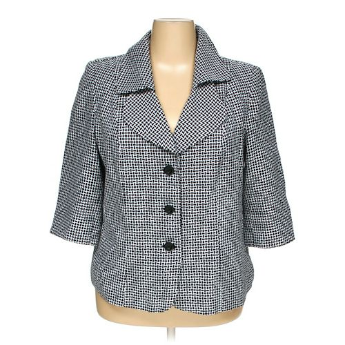Investments Blazer in size 18 at up to 95% Off - Swap.com