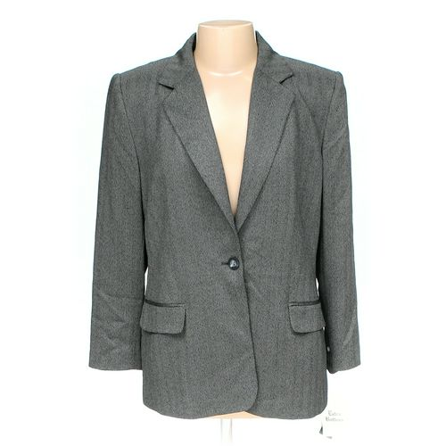 Jennifer Moore Blazer in size 14 at up to 95% Off - Swap.com