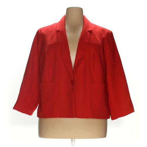 Jessica London Blazer in size 24 at up to 95% Off - Swap.com