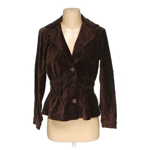 Joan Rivers Classics Collection Blazer in size XS at up to 95% Off - Swap.com