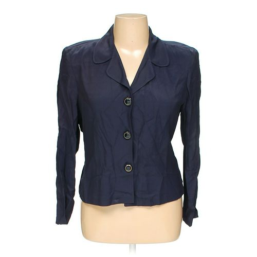 John Roberts Blazer in size 16 at up to 95% Off - Swap.com
