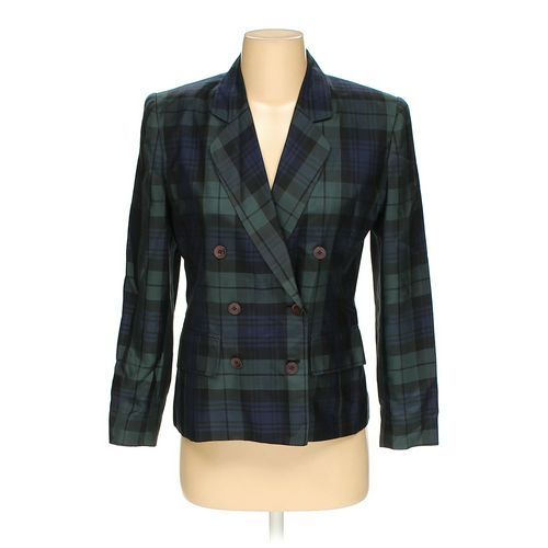 Jones New York Blazer in size 2 at up to 95% Off - Swap.com