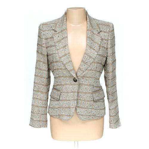 Jones New York Blazer in size L at up to 95% Off - Swap.com