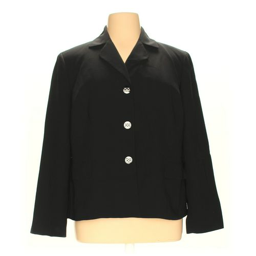 Jones Studio Blazer in size 18 at up to 95% Off - Swap.com