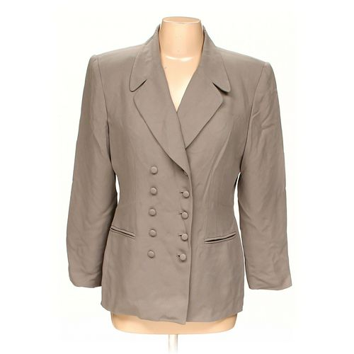 KASPER Blazer in size 10 at up to 95% Off - Swap.com
