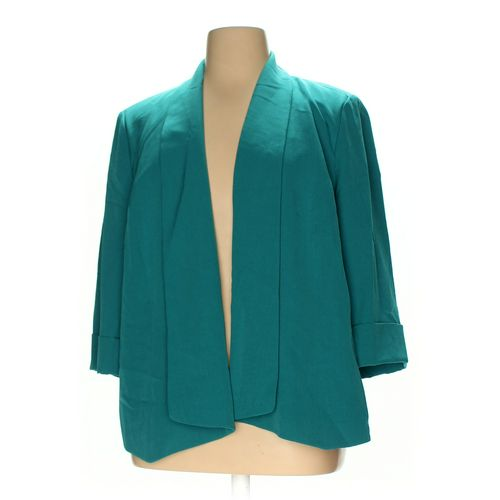 KASPER Blazer in size 22 at up to 95% Off - Swap.com