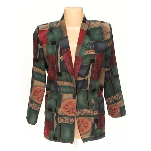 Kensington Square Blazer in size XXL at up to 95% Off - Swap.com