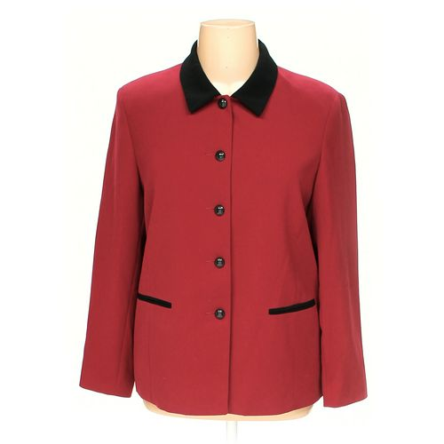 Koret Blazer in size 16 at up to 95% Off - Swap.com