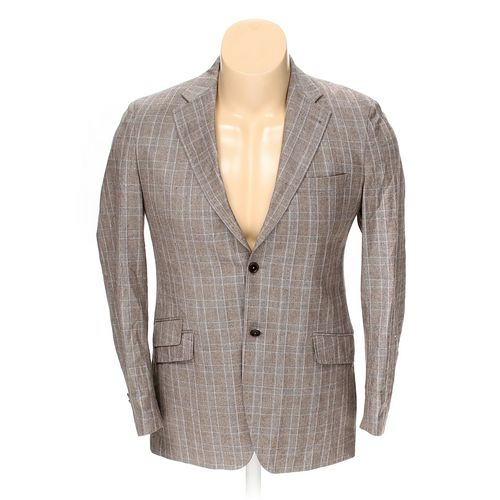 """kuhlman Blazer in size 54"""" Chest at up to 95% Off - Swap.com"""