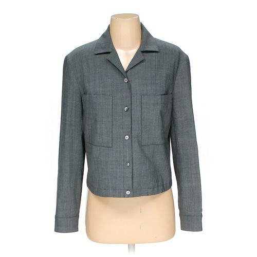Laundry by Shelli Segal Blazer in size 4 at up to 95% Off - Swap.com