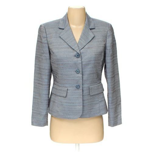 Le Suit Blazer in size 4 at up to 95% Off - Swap.com