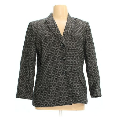 Le Suit Blazer in size 18 at up to 95% Off - Swap.com
