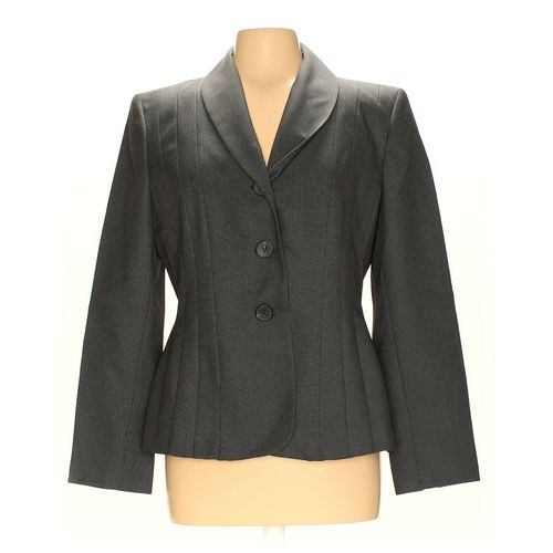 Le Suit Blazer in size 10 at up to 95% Off - Swap.com