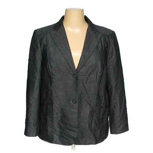 Lena Gabrielle Blazer in size 20 at up to 95% Off - Swap.com