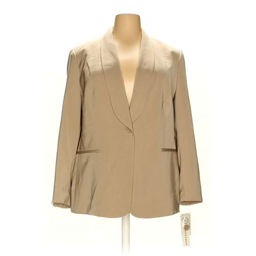 Linea Donna Blazer in size 20 at up to 95% Off - Swap.com