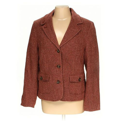 L.L.Bean Blazer in size M at up to 95% Off - Swap.com