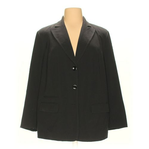 Maggie Barnes Blazer in size 1X at up to 95% Off - Swap.com