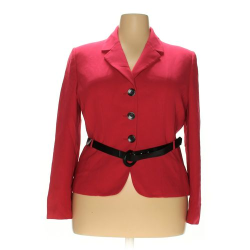 Milano Blazer in size 18 at up to 95% Off - Swap.com