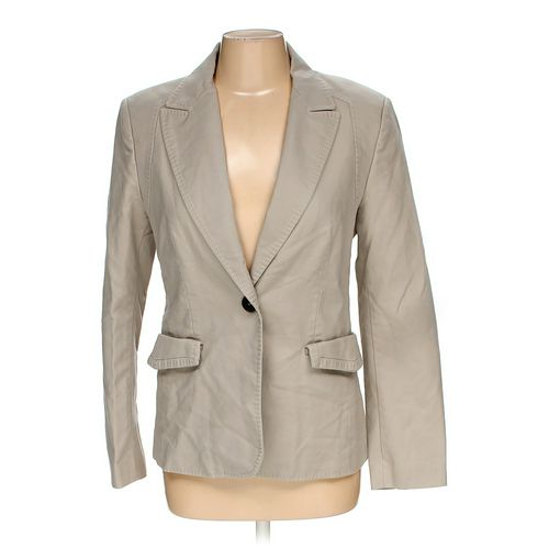MNG Blazer in size 12 at up to 95% Off - Swap.com