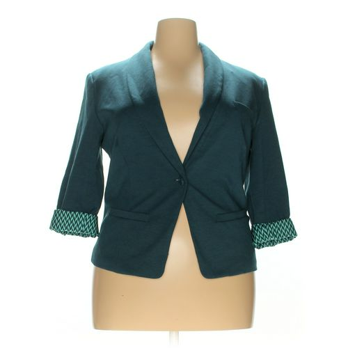 Mossimo Blazer in size XXL at up to 95% Off - Swap.com
