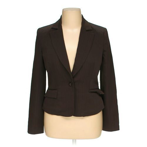 My Michelle Blazer in size XL at up to 95% Off - Swap.com