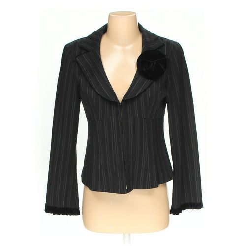 Nanette Lepore Blazer in size 4 at up to 95% Off - Swap.com