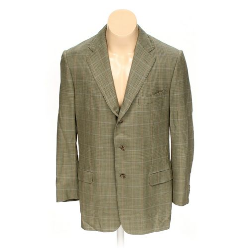 """Neiman Marcus Blazer in size 46"""" Chest at up to 95% Off - Swap.com"""