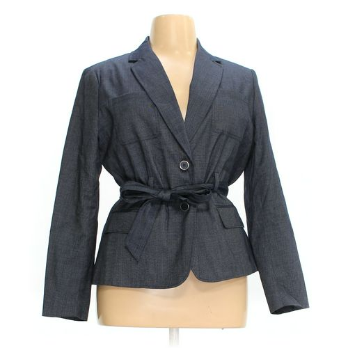New York & Company Blazer in size XL at up to 95% Off - Swap.com