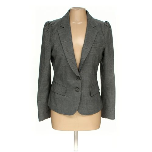 New York & Company Blazer in size 10 at up to 95% Off - Swap.com