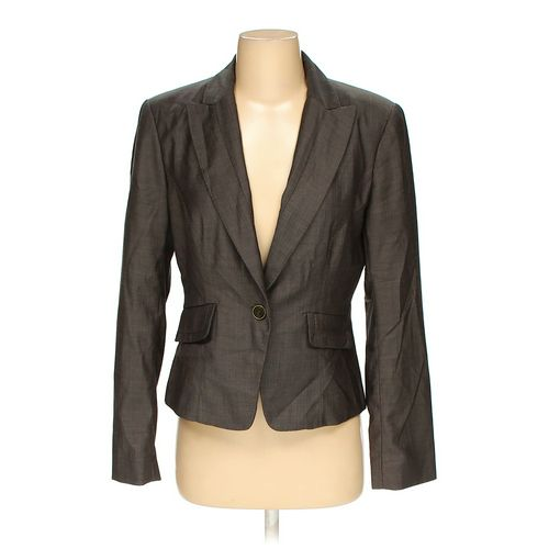 New York & Company Blazer in size 4 at up to 95% Off - Swap.com