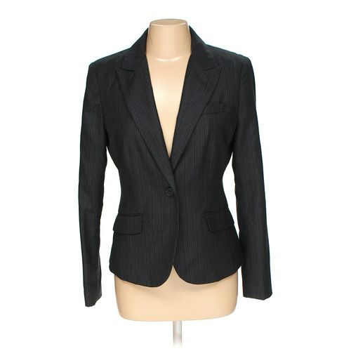 New York & Company Blazer in size 8 at up to 95% Off - Swap.com