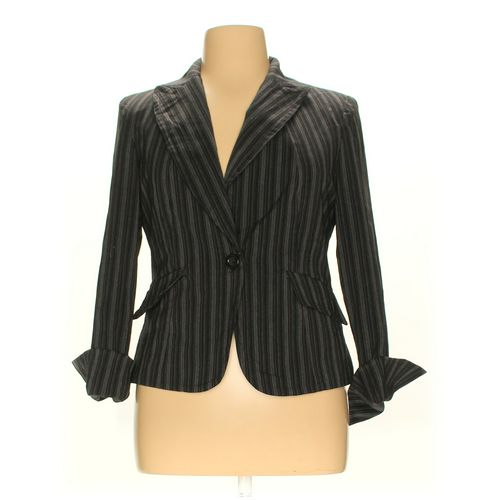 New York & Company Blazer in size L at up to 95% Off - Swap.com