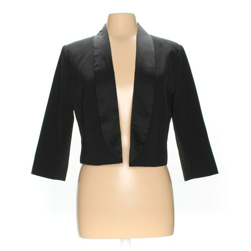 New York & Company Blazer in size M at up to 95% Off - Swap.com