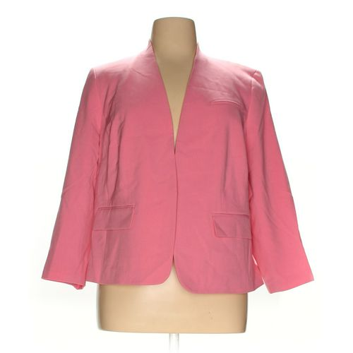 Nine West Blazer in size 16 at up to 95% Off - Swap.com