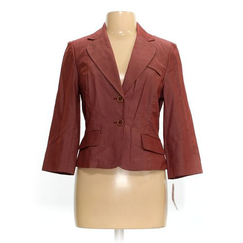 Nine West Blazer in size 10 at up to 95% Off - Swap.com