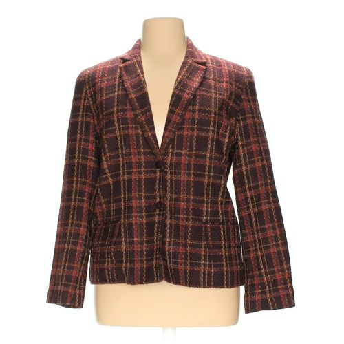 Norton McNaughton Blazer in size 16 at up to 95% Off - Swap.com