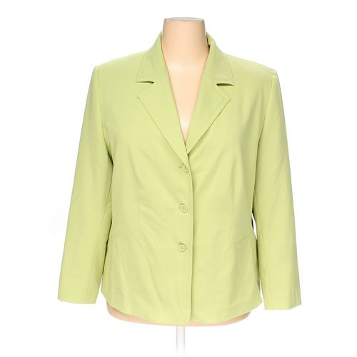Nygard Blazer in size 20 at up to 95% Off - Swap.com