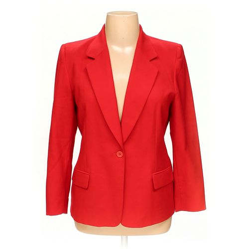 Pendleton Blazer in size 16 at up to 95% Off - Swap.com