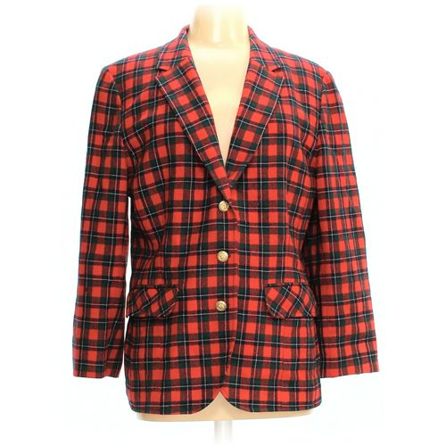 Pendleton Blazer in size M at up to 95% Off - Swap.com