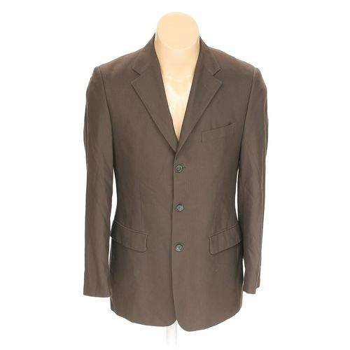 "Per Gruppo Stars Canada Blazer in size 42"" Chest at up to 95% Off - Swap.com"