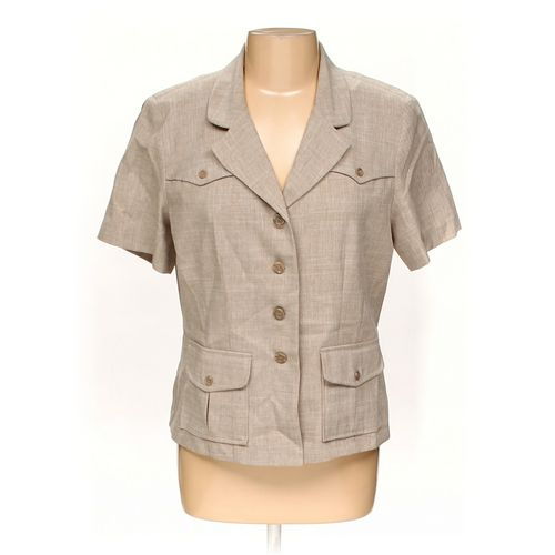 Perceptions Blazer in size 12 at up to 95% Off - Swap.com