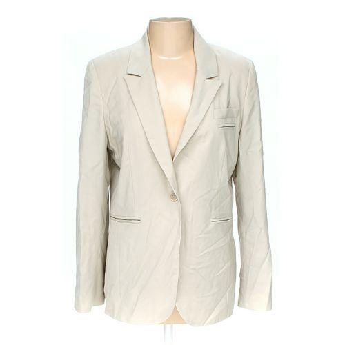 PINK TARTAN Blazer in size 12 at up to 95% Off - Swap.com