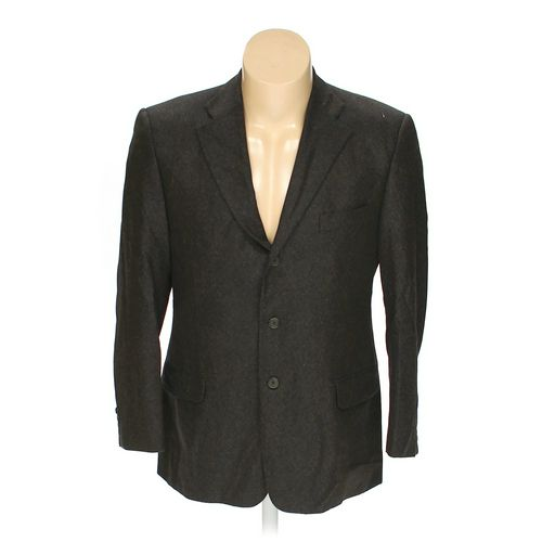 "Pronto-Uomo Blazer in size 46"" Chest at up to 95% Off - Swap.com"