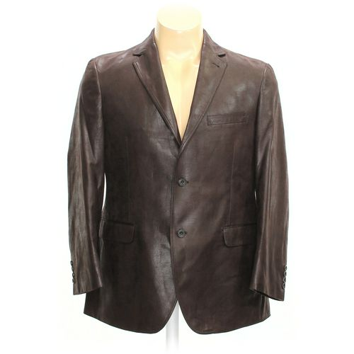 Pronto Uomo Blazer in size L at up to 95% Off - Swap.com