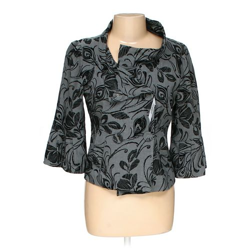 renee c. Blazer in size L at up to 95% Off - Swap.com