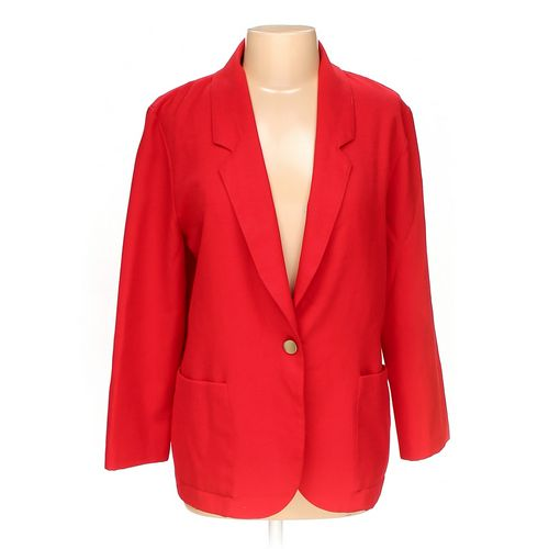 Requirements Blazer in size 10 at up to 95% Off - Swap.com